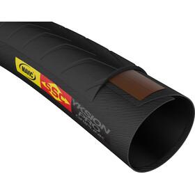 Mavic Cosmic Pro Carbon 17 Vorderrad 25 schwarz